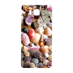 COLORFUL SEA SHELLS Samsung Galaxy Alpha Hardshell Back Case
