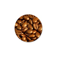 CHOCOLATE COFFEE BEANS Golf Ball Marker (10 pack)
