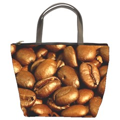 CHOCOLATE COFFEE BEANS Bucket Bags