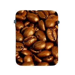 CHOCOLATE COFFEE BEANS Apple iPad 2/3/4 Protective Soft Cases