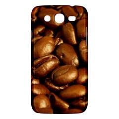 CHOCOLATE COFFEE BEANS Samsung Galaxy Mega 5.8 I9152 Hardshell Case