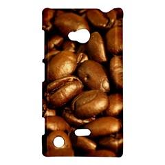 CHOCOLATE COFFEE BEANS Nokia Lumia 720