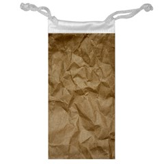 BROWN PAPER Jewelry Bags