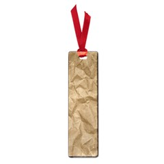 BROWN PAPER Small Book Marks