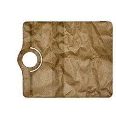 BROWN PAPER Kindle Fire HDX 8.9  Flip 360 Case