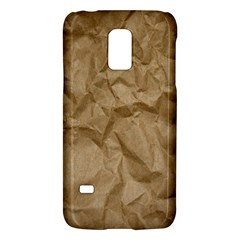 BROWN PAPER Galaxy S5 Mini