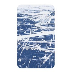 BLUE AND WHITE ART Memory Card Reader