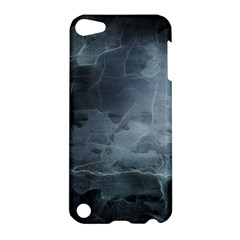 BLACK SPLATTER Apple iPod Touch 5 Hardshell Case