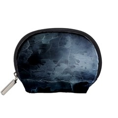 BLACK SPLATTER Accessory Pouches (Small)