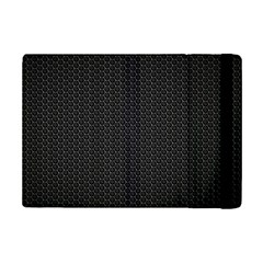BLACK HONEYCOMB iPad Mini 2 Flip Cases