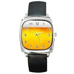 BEER Square Metal Watches