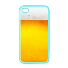 Beer Apple Iphone 4 Case (color)