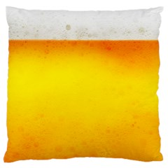 BEER Large Cushion Cases (Two Sides)