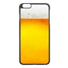 BEER Apple iPhone 6 Plus/6S Plus Black Enamel Case