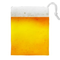 Beer Drawstring Pouches (xxl)