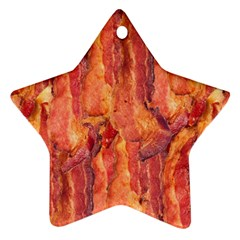 BACON Ornament (Star)