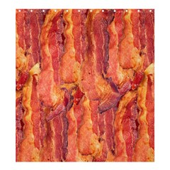 BACON Shower Curtain 66  x 72  (Large)