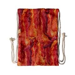 BACON Drawstring Bag (Small)