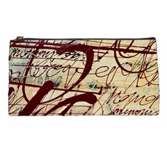 ABSTRACT 2 Pencil Cases