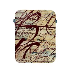 ABSTRACT 2 Apple iPad 2/3/4 Protective Soft Cases