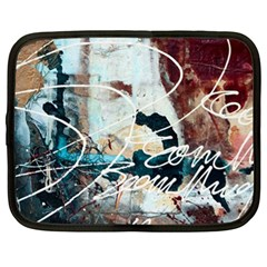 ABSTRACT 1 Netbook Case (XL)