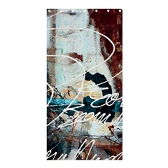 ABSTRACT 1 Shower Curtain 36  x 72  (Stall)