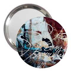 ABSTRACT 1 3  Handbag Mirrors