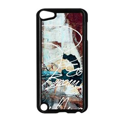ABSTRACT 1 Apple iPod Touch 5 Case (Black)