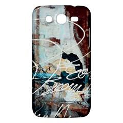 ABSTRACT 1 Samsung Galaxy Mega 5.8 I9152 Hardshell Case