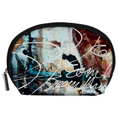 ABSTRACT 1 Accessory Pouches (Large)