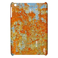 YELLOW RUSTY METAL Apple iPad Mini Hardshell Case