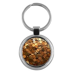 US COINS Key Chains (Round)