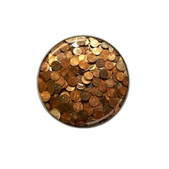 US COINS Hat Clip Ball Marker (4 pack)