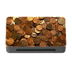 US COINS Memory Card Reader with CF