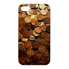 US COINS Apple iPhone 4/4S Hardshell Case