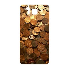 US COINS Samsung Galaxy Alpha Hardshell Back Case