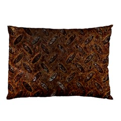 RUSTY METAL PATTERN Pillow Cases (Two Sides)