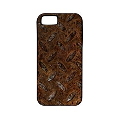 RUSTY METAL PATTERN Apple iPhone 5 Classic Hardshell Case (PC+Silicone)