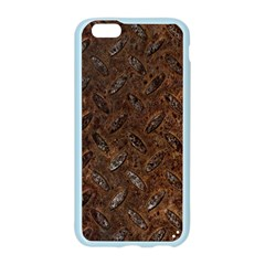 RUSTY METAL PATTERN Apple Seamless iPhone 6/6S Case (Color)