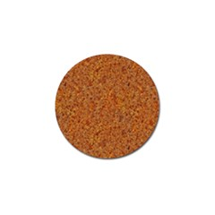 Rusted Metal Golf Ball Marker (10 Pack)