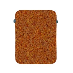 RUSTED METAL Apple iPad 2/3/4 Protective Soft Cases