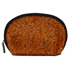 RUSTED METAL Accessory Pouches (Large)