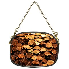PENNIES Chain Purses (One Side)