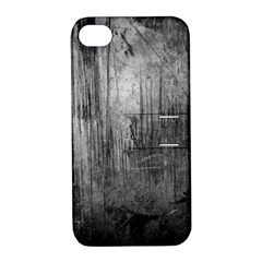 GRUNGE METAL NIGHT Apple iPhone 4/4S Hardshell Case with Stand