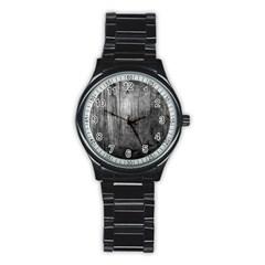 GRUNGE METAL NIGHT Stainless Steel Round Watches