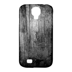 GRUNGE METAL NIGHT Samsung Galaxy S4 Classic Hardshell Case (PC+Silicone)