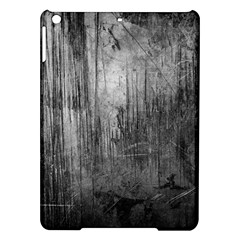 GRUNGE METAL NIGHT iPad Air Hardshell Cases
