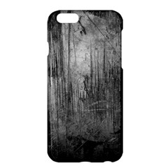 GRUNGE METAL NIGHT Apple iPhone 6 Plus/6S Plus Hardshell Case