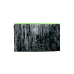 GRUNGE METAL NIGHT Cosmetic Bag (XS)