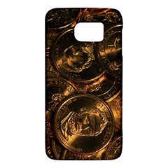 GOLD COINS 2 Galaxy S6